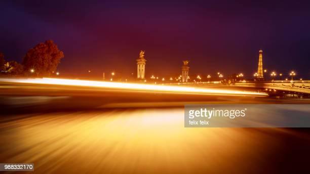 #Paris#tour eiffel#champ de mars#Pont Alexandre-II