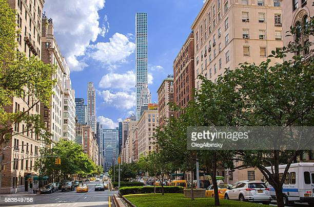 Park Avenue Stock Photos And Pictures Getty Images
