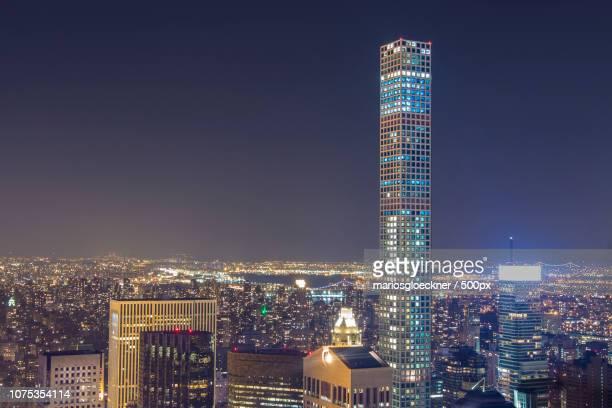 432 park avenue-New york