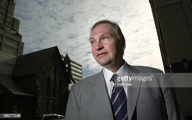 Park Dietz famed forensic psychiatrist trial work includes Jeffrey Dahmer in town to speak to the issue of workplace violence