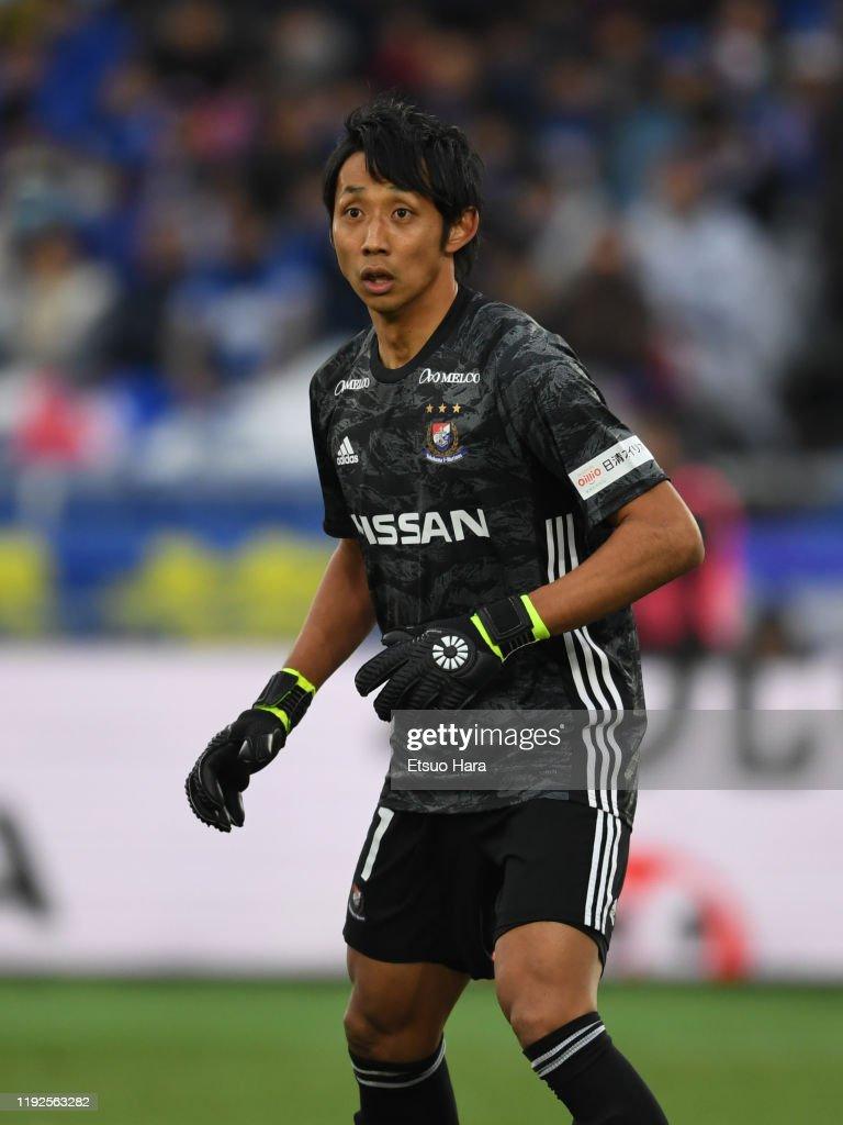 Yokohama F.Marinos v FC Tokyo - J.League J1 : ニュース写真