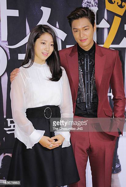 Lee Min Ho Pictures And Photos