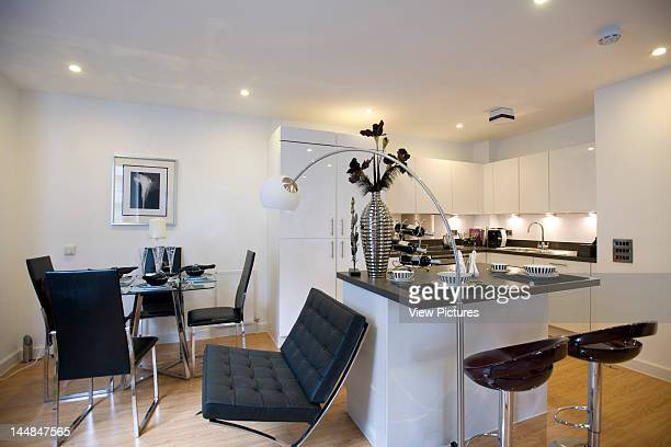 100 Park Village East Park Village East London Nw1 United Kingdom Architect Chassay And Last Chassy And Last Residential Block In Camden View Of...