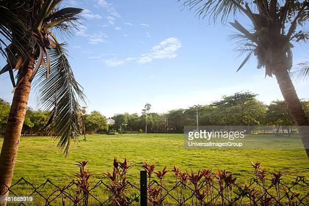 Park, Visakhapatnam, Andhra Pradesh, India.