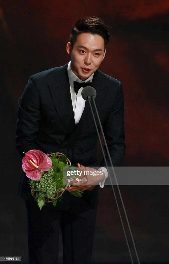 51st Baeksang Arts Awards