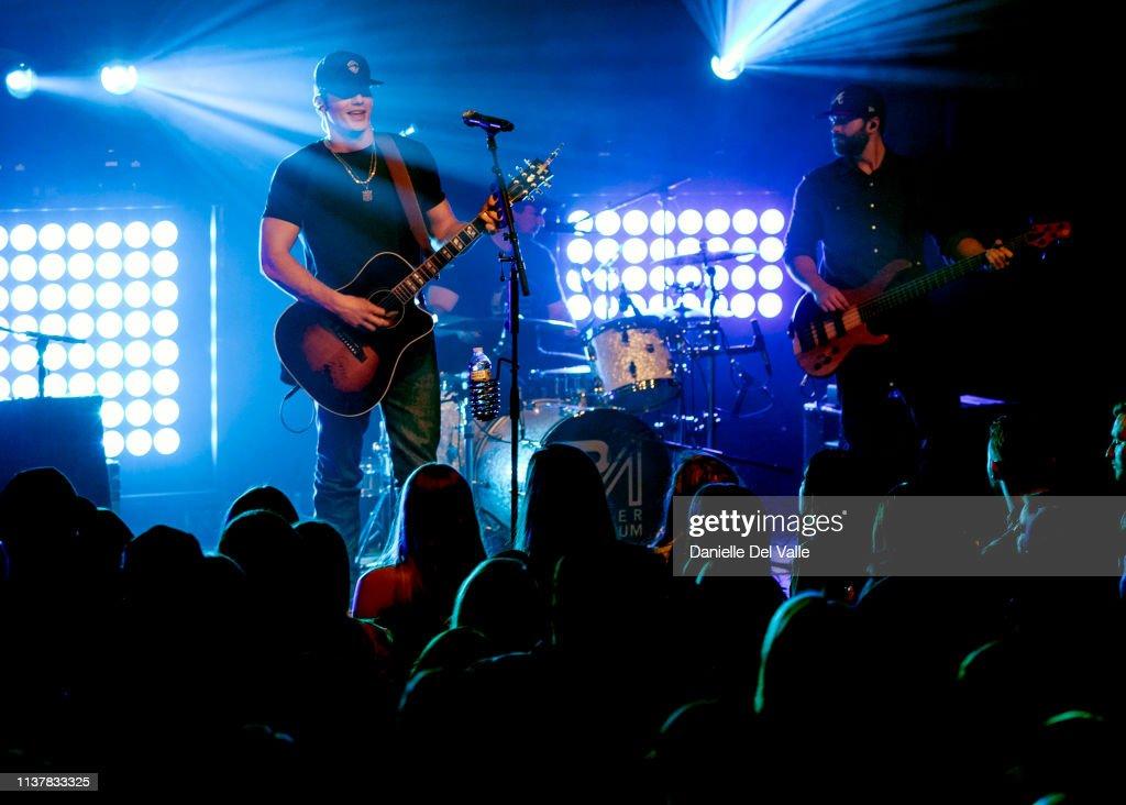 TN: Parker McCollum In Concert - Nashville, TN