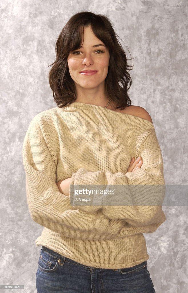 "2002 Sundance Film Festival - ""Personal Velocity"" Portraits"