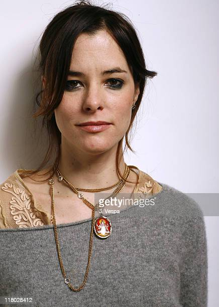 Parker Posey during 2007 Sundance Film Festival 'Fay Grimm' Portraits at Delta Sky Lodge in Park City Utah United States