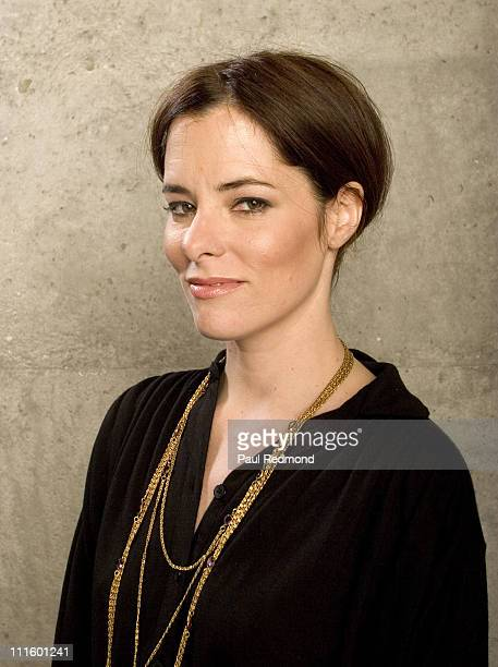 Parker Posey during Hal Hartley and Parker Posey Honored at the 2007 Silver Lake Film Festival's Premiere of 'Fay Grim' at Barnsdall Gallery Theatre...