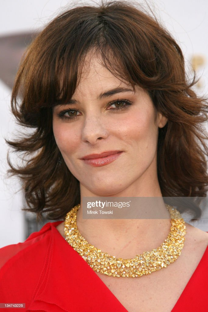 Parker Posey during 'Superman Returns' Los Angeles Premiere at Mann Village and Bruin Theaters in Westwood, California, United States.