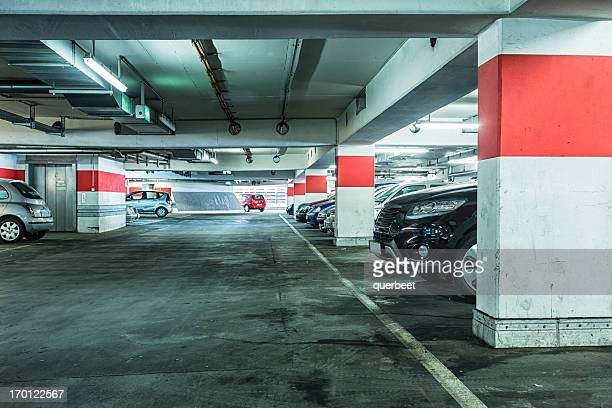 parking garage - parking garage stock pictures, royalty-free photos & images