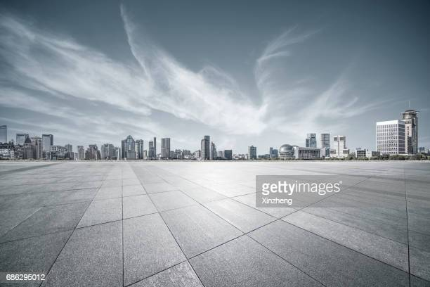 parking lot - cityscape stock pictures, royalty-free photos & images