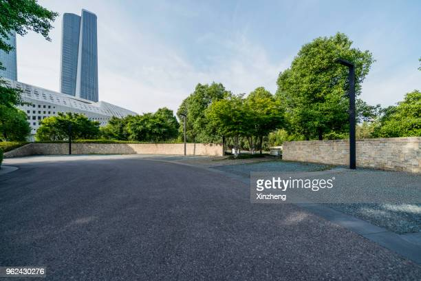 parking lot - parking stock pictures, royalty-free photos & images
