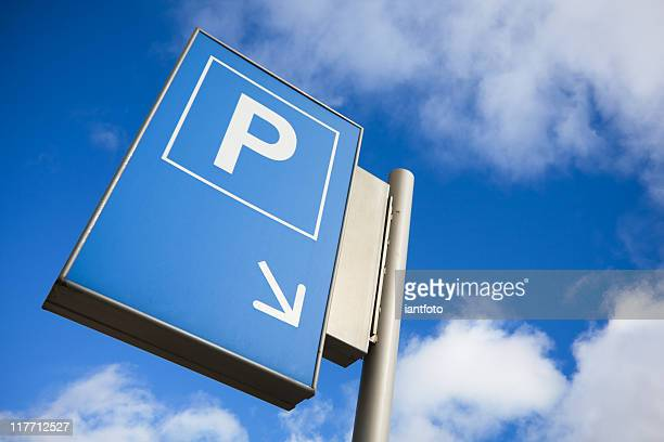 parking - letter p stock pictures, royalty-free photos & images