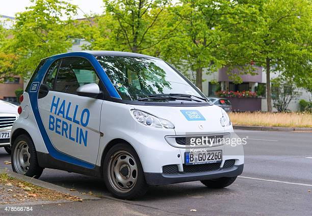 Car2go Stock Pictures Royalty Free Photos Images Getty Images