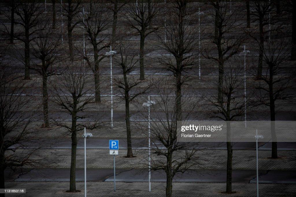 Parking : News Photo