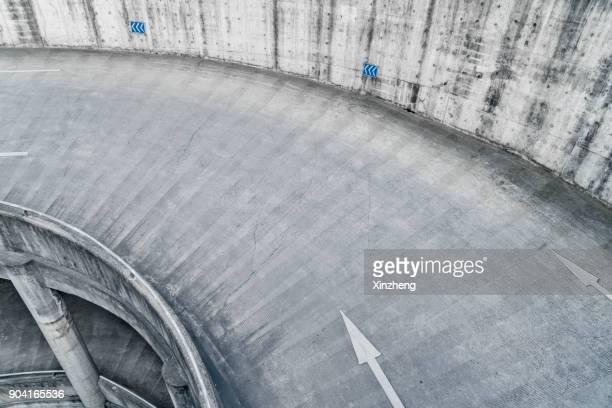 Parking Spiral