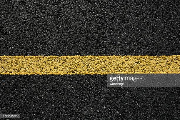 parking stripe 2 - dividing line road marking stock pictures, royalty-free photos & images