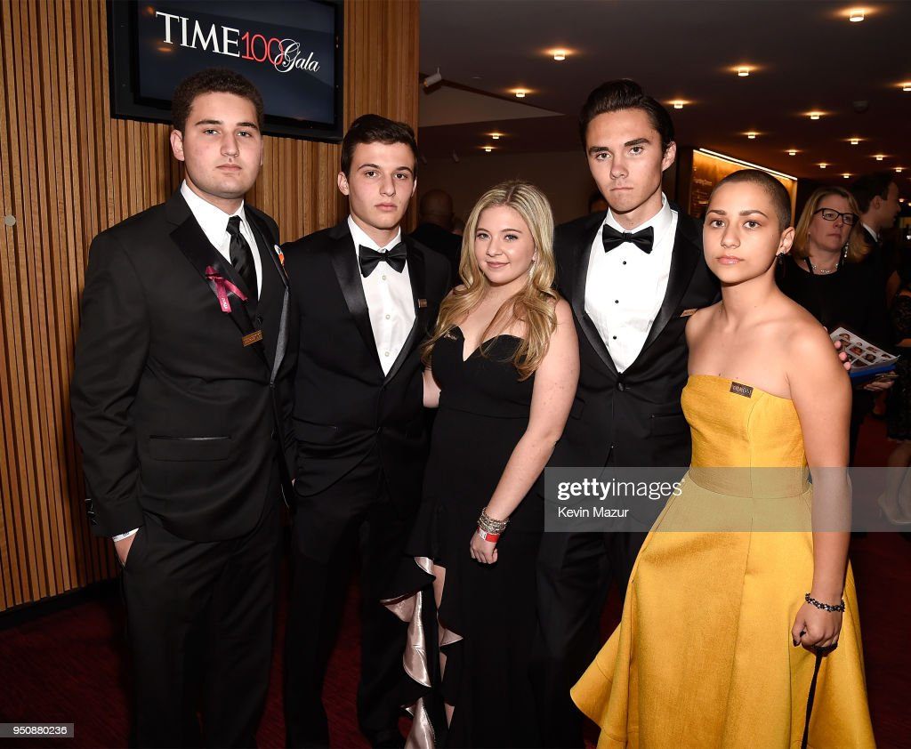 2018 Time 100 Gala - Cocktails
