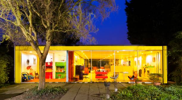 UNS: In The News: Architect Richard Rogers Retires