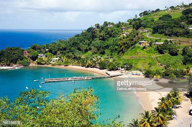 Parlatuvier, Tobago