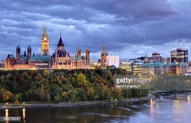 parliament hill  ottawa, canada - canada stock pictures, royalty-free photos & images