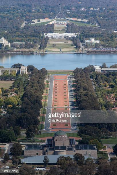 parliament house in canberra - chris putnam stock pictures, royalty-free photos & images