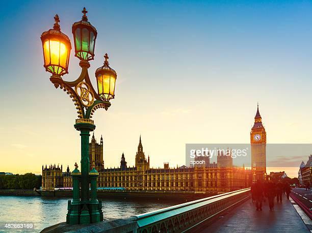 Parliament in London, UK