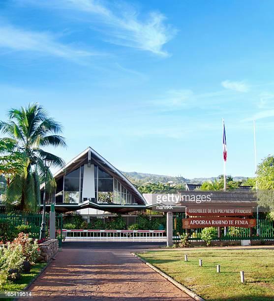Parlement de Polynésie française