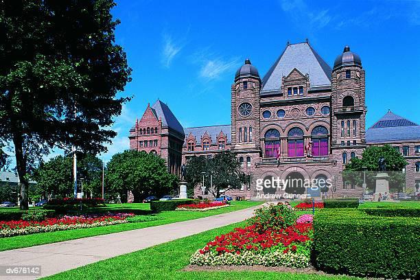 Parliament, Toronto, Ontario, Canada