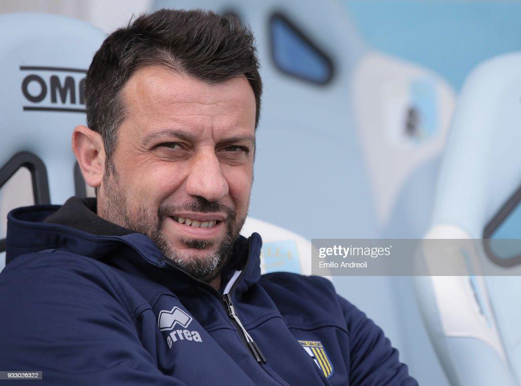 Virtus Entella v Parma Calcio - Serie B