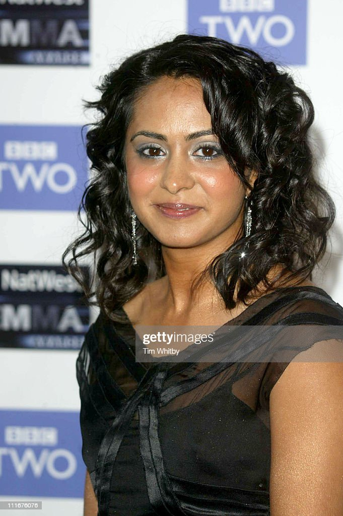2004 EMMA Awards - Arrivals