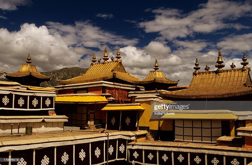 Paro Dzong : News Photo