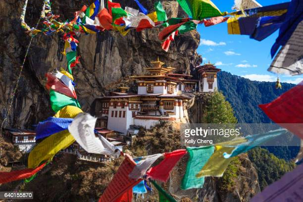 Paro Taktshang Monastery