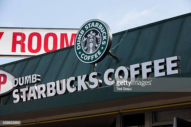 Dumb Starbucks Pictures and Photos - Getty Images
