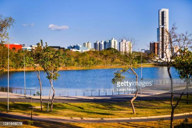 parque das águas - cuiabá - クイアバ ストックフォトと画像