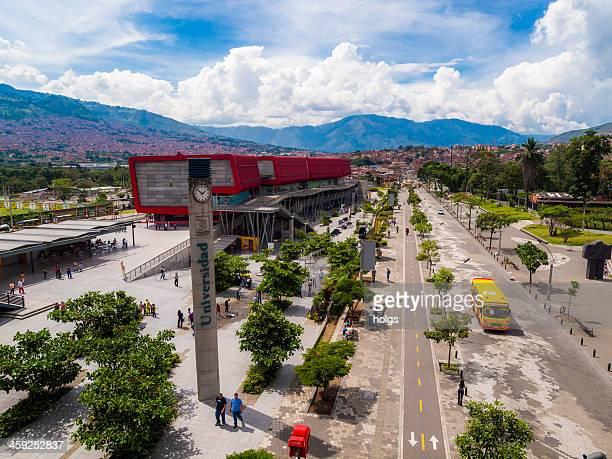 Parque Explora Colombie