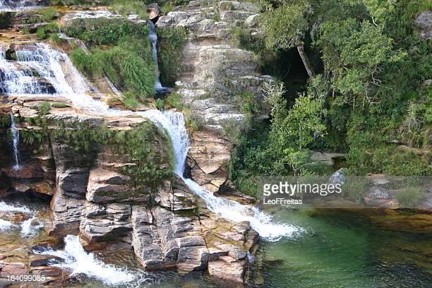 Parque Nacional da Serra da Canastra.