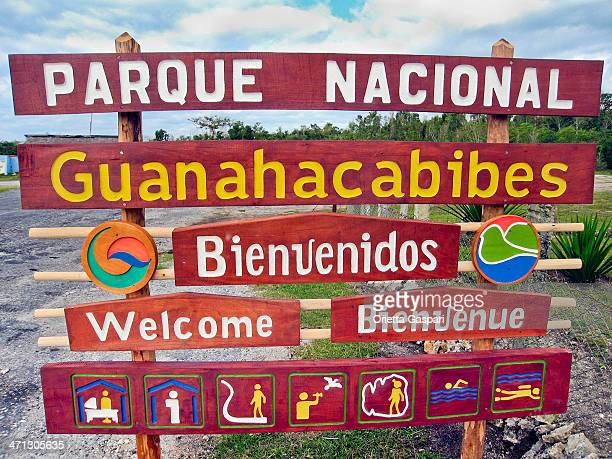 Parque Nacional Guanahacabibes, Cuba