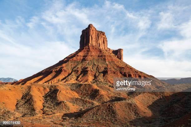Parriot Mesa - American landscape near Moab