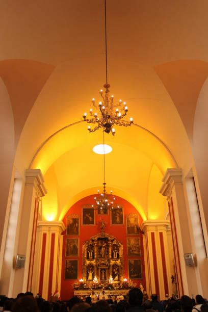 Parroquia de Santa Rosa de Lima.