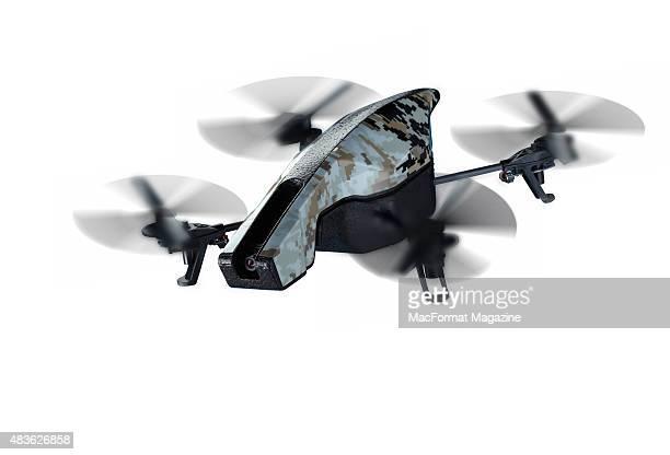 A Parrot AR Drone 20 Elite Edition taken on November 3 2014