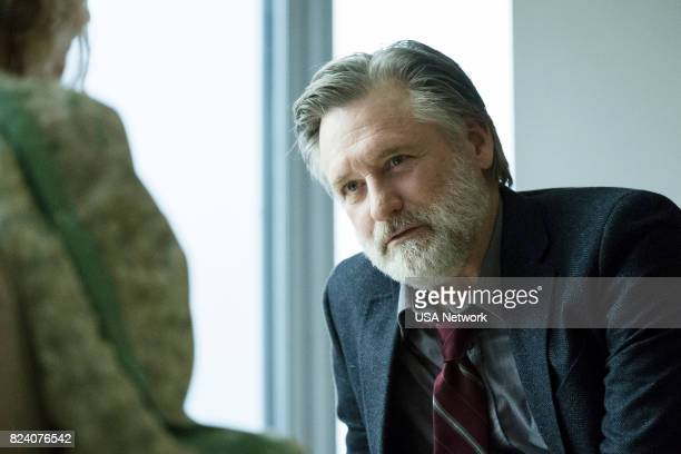 THE SINNER Part II Episode 102 Pictured Bill Pullman as Detective Harry Ambrose