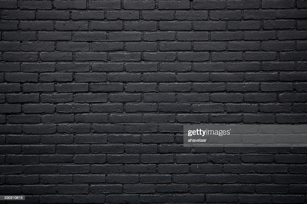 Free black brick wall Images, Pictures, and Royalty-Free