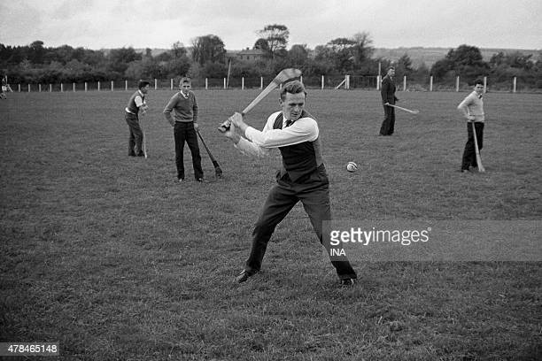 Part of Hurling in Ireland