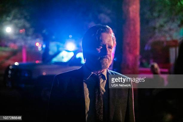 THE SINNER Part VII Episode 207 Pictured Bill Pullman as Detective Lt Harry Ambrose
