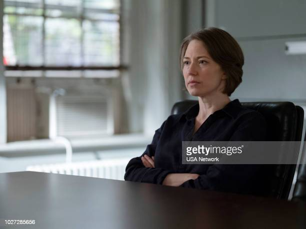 THE SINNER Part VII Episode 207 Pictured Carrie Coon as Vera Walker