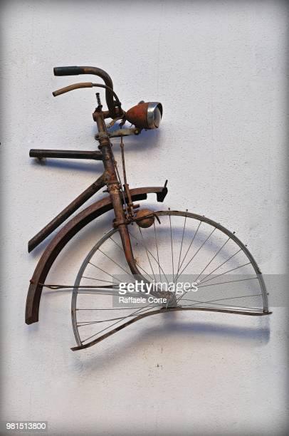 partcycle - raffaele corte foto e immagini stock