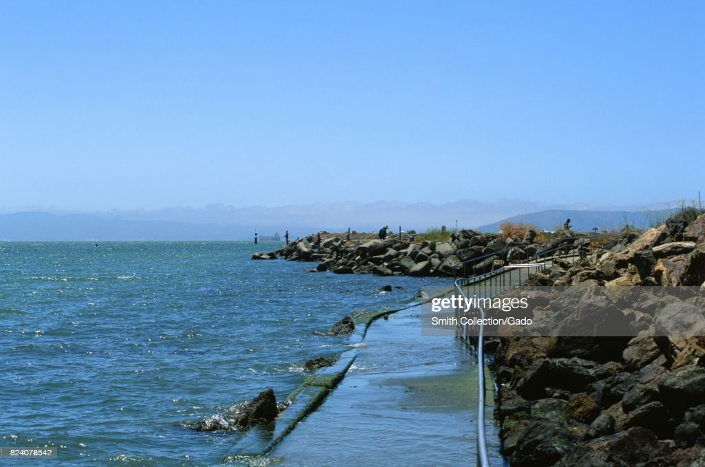 Crown Memorial State Beach : News Photo
