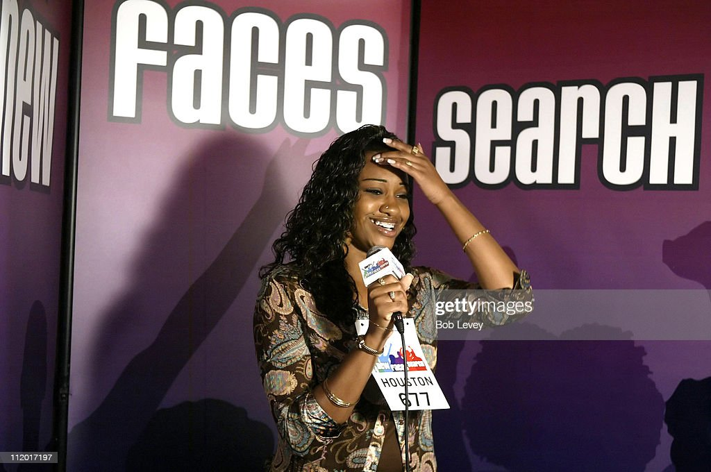 bet s national new faces talent search photos and images getty images